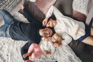 A vida sexual do casal após o nascimento dos filhos